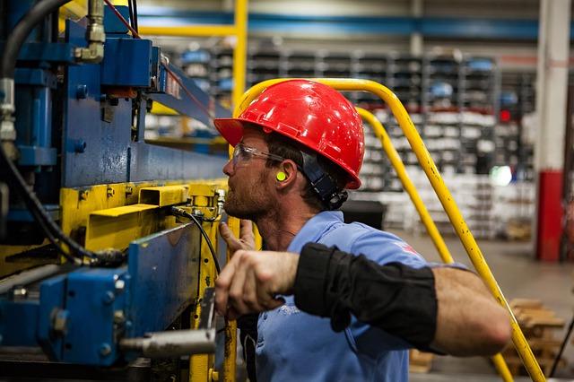 製造業への転職は未経験でも大丈夫?転職事情の実態を教えます